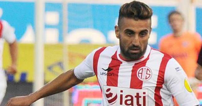 Karşıyaka, Trabzonspor'dan Gökhan Karadeniz istedi