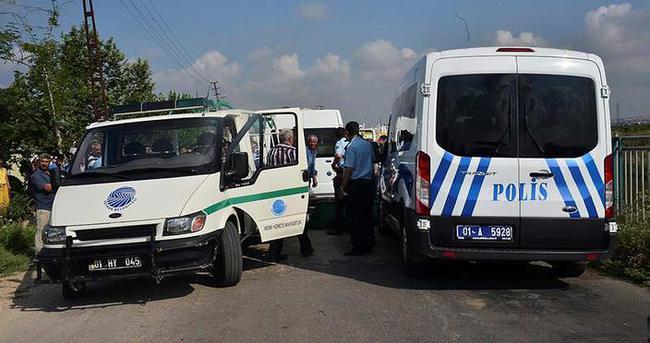 Adana'da bir günde 3 kişi boğularak öldü