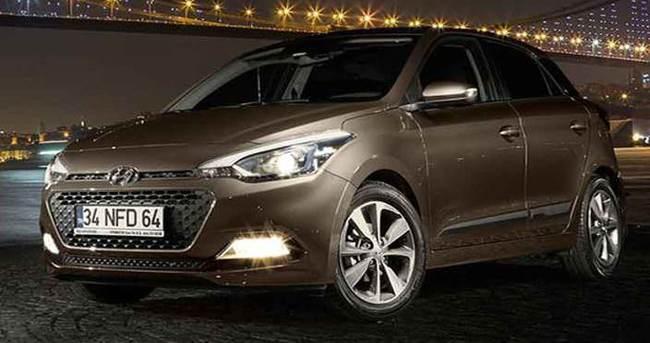 Yeni Hyundai i20 görenleri cezbedecek