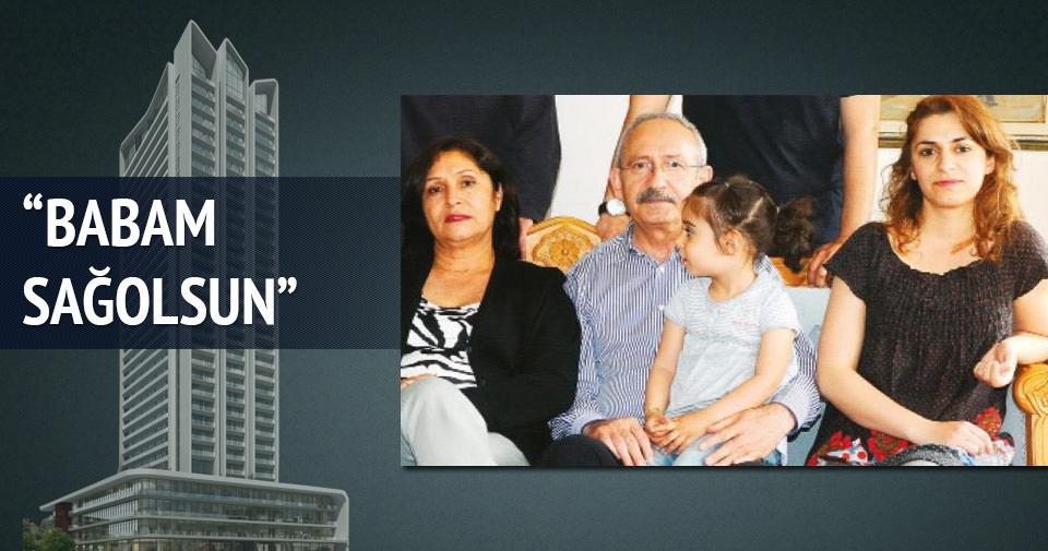 Zeynep Kılıçdaroğlu o rezidansı nasıl aldığını açıkladı