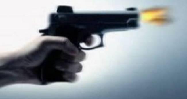 Diyarbakır'da silahlı soygun