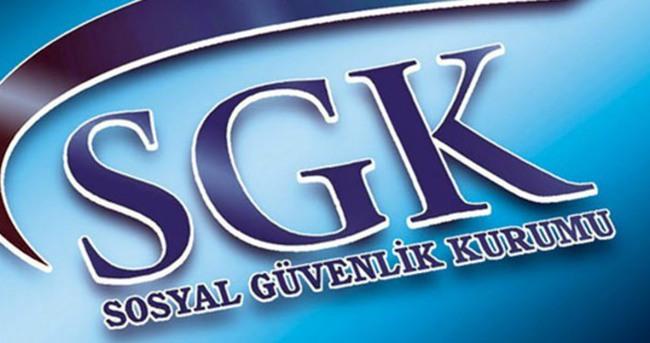 SGK'dan kritik prim uyarısı!