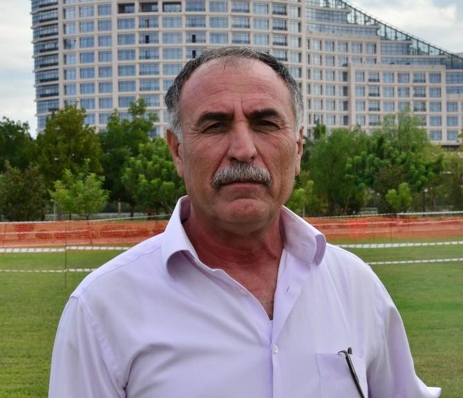 Adana Atletizm Karması İzmir'e Gitti