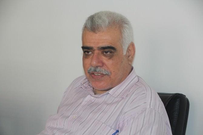 İl Müftüsü Necati Akkuş'tan Zekat Ve Fitre İle İlgili Açıklamalar