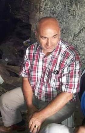 Emekli Öğretmen Kalp Krizinden Öldü