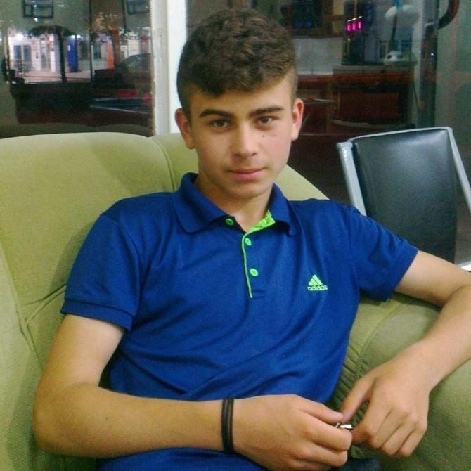 15 Yaşındaki Çocuk Denizde Boğuldu