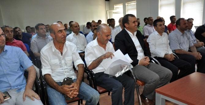 Eğitimde Mardin'in En Başarılı İlçesi Midyat Oldu