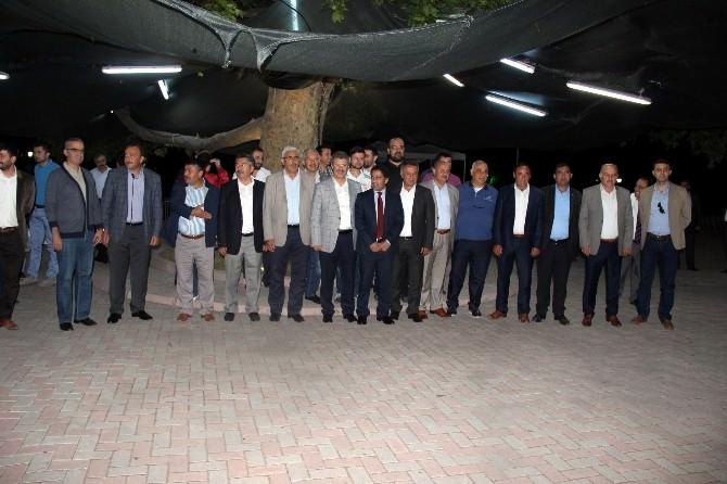 Kayseri Pancar Ekicileri Kooperatifi Yönetim Kurulu Başkanı Hüseyin Akay: