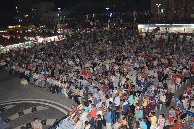 Kur'an Sevgisi Meydanları Doldurdu