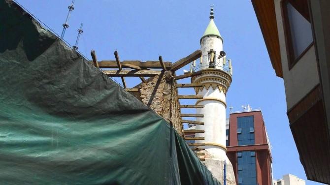 Bursa'daki Tarihi Mescitler Yenileniyor