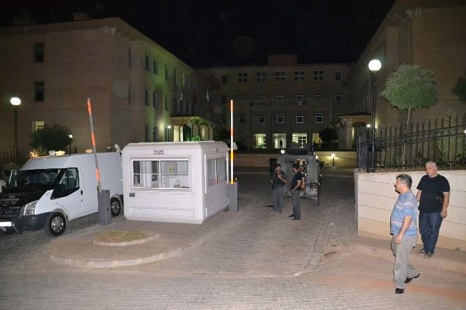 Siirt'te Polis Katili 2 Kişi Tutuklandı
