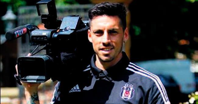 Estudiantes istiyor karar Beşiktaş'ın