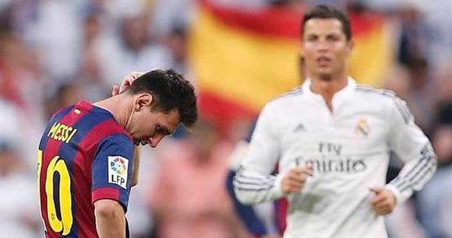 La Liga için 600 milyon avro
