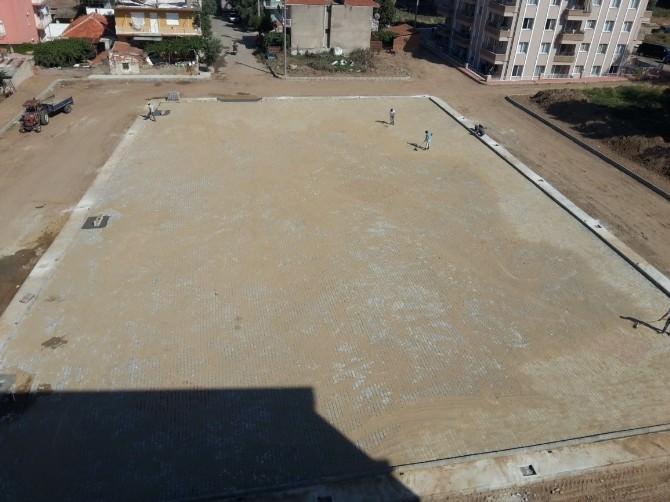 Alaşehir, Dördüncü Pazaryerine Kavuşuyor