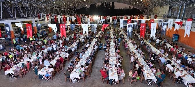 Muratpaşa Belediyesi Geleneksel Ramazan Eğlenceleri