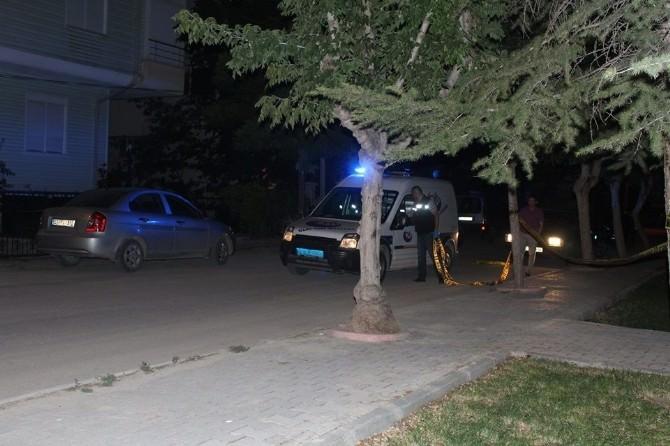 Karaman'da Pompalı Tüfekle Ateş Açıldı: 3'ü Çocuk 6 Kişi Yaralandı