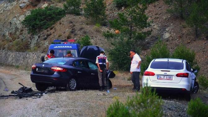 Muğla'da Kaza:7 Yaralı