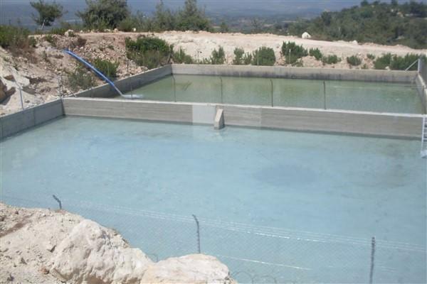 Büyükşehir Belediyesi Tarsus'ta 80 Çiftçinin Su Sorununu Çözdü