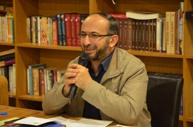 Tügva'dan Eskişehir'de Sahur Sohbetleri