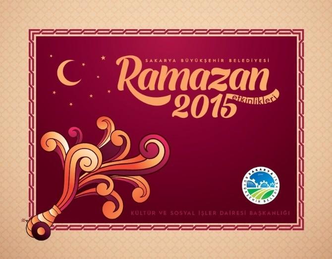 Ramazan Etkinlikleri Pazar Günü Sona Eriyor
