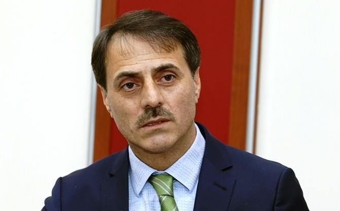 """Başkan Alemdar: """"Srebrenitsa'nın Acısını Unutmadık"""""""