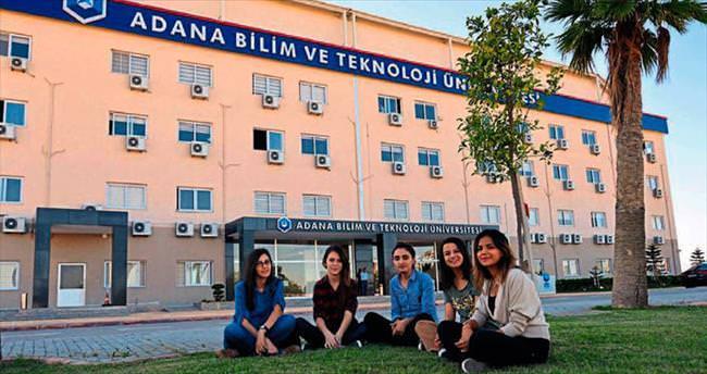 Herkes Adana BTÜ'yü özel üniversite sanıyor