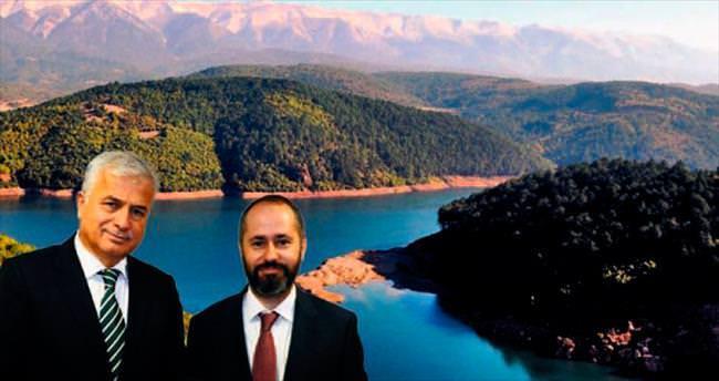 En sağlıklı içme suyu Bursa'da