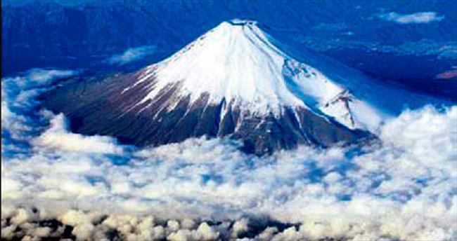 Dağlarına WiFi gelmiş Japonya'nın