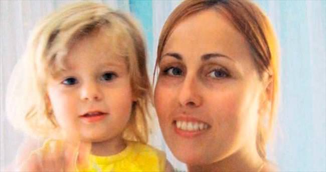 Kızını kocası kaçırdı mahkeme geri verdi