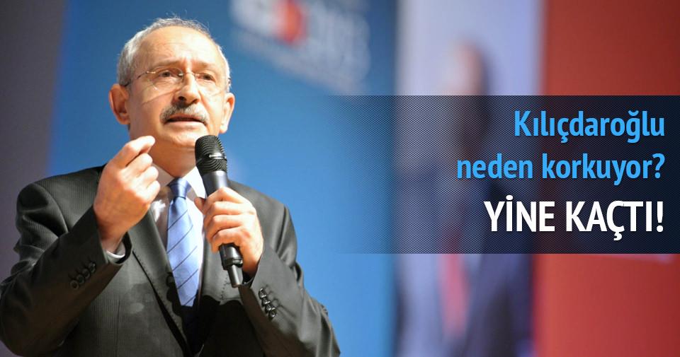 Kemal Kılıçdaroğlu: AK Parti-MHP koalisyonu daha kolay olur