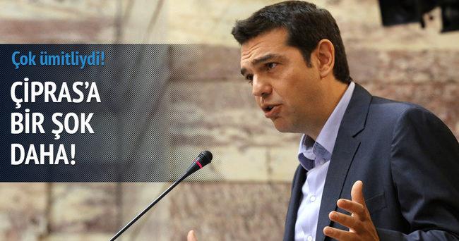 Avro Bölgesi'nden Yunanistan'a şok
