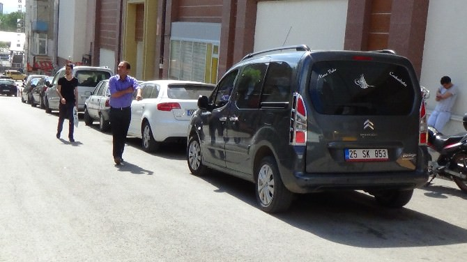 Erzurum'da Mayıs Ayı Ölçeğinde 3 Bin 198 Araç El Değiştirdi
