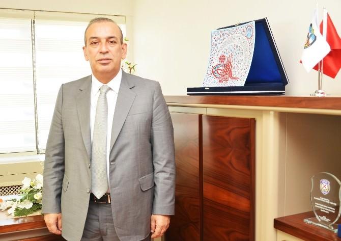 KONESOB Başkanı Ali Osman Karamercan Sürücüleri Uyardı