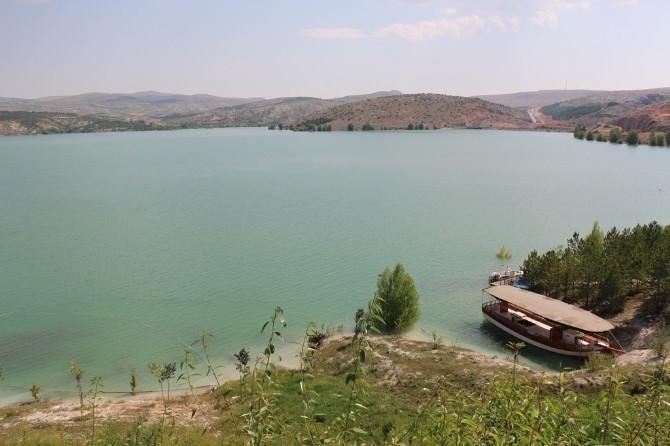 Konya'da Yağışlar Yüzde 89 Arttı