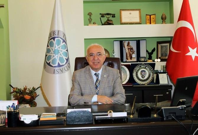 KTO Başkanı Hiçyılmaz'dan Kadir Gecesi Mesajı