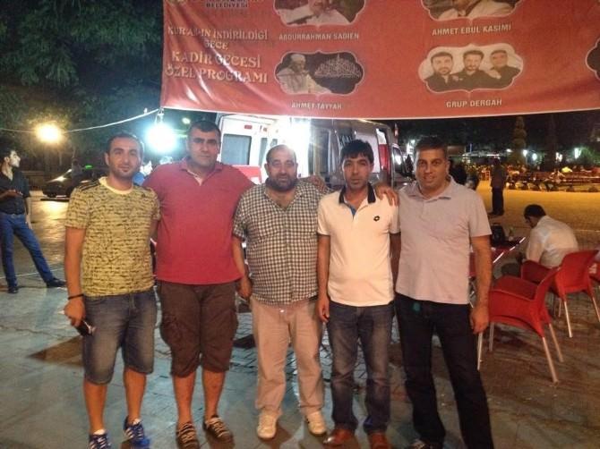 Yeni Malatyaspor Taraftarından Anlamlı Kampanya