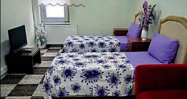 Buca'daki Anne oteli yenilendi