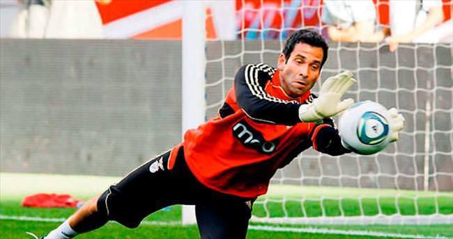 Brezilyalı file bekçisi Moraes Osmanlıspor'da