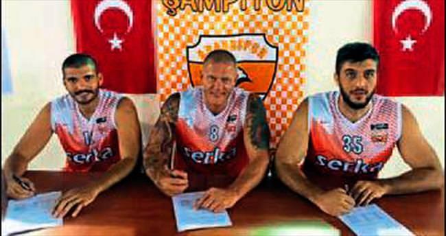 Adanaspor'dan dev atak
