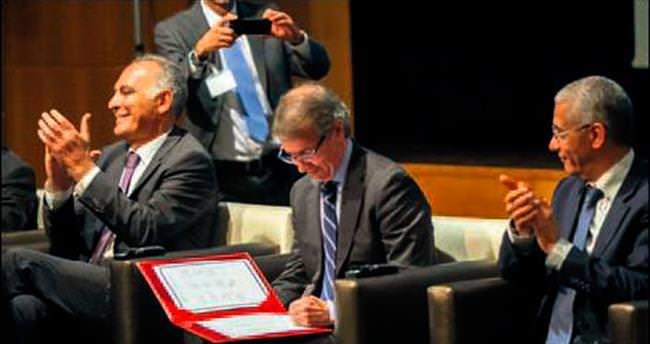 Libya'da 'barış anlaşması' imzalandı