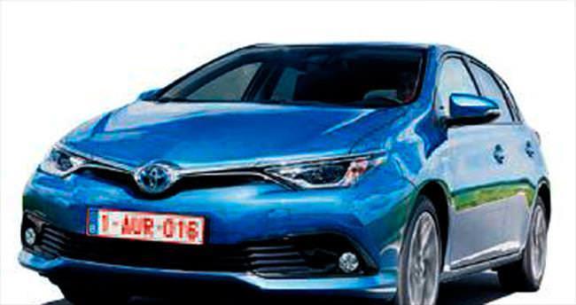 Yeni Toyota Auris yola çıktı