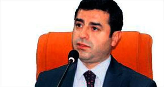 HDP'ye 'ortaklık teklifi' yok