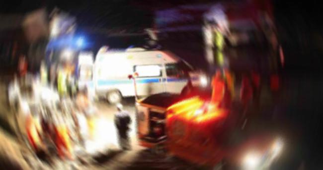 Şanlıurfa'da kaza: 4 ölü, 2 yaralı