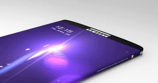 Samsung Galaxy S7'de bunlar olacak!