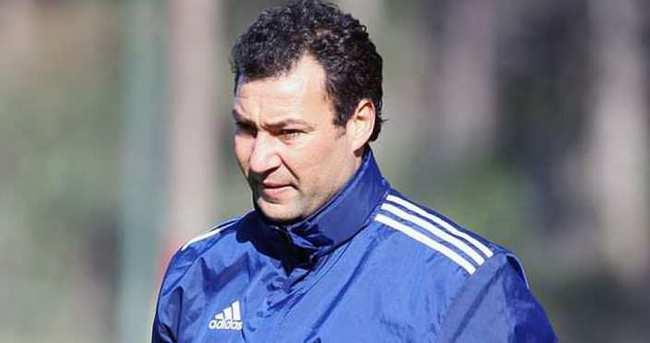 Sivasspor, Orhan Kaynak ile yolları ayırdı