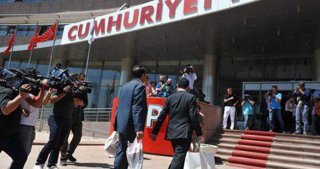 AK Parti, CHP'ye kandil simidi getirdi