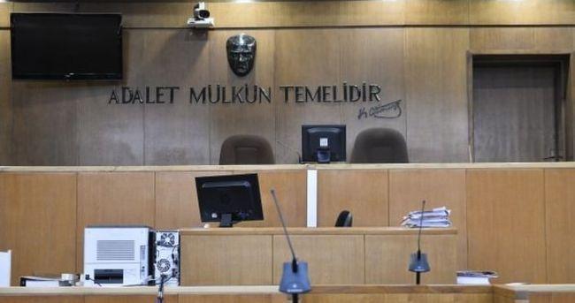 Yaylada yol yapımına mahkemeden durdurma
