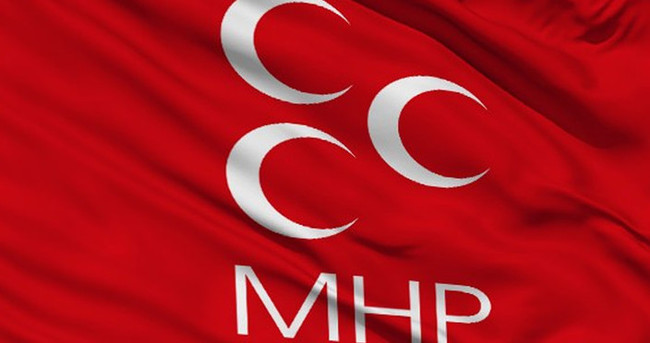 Mersin Büyükşehir Belediyesi'nde rüşvet istifası
