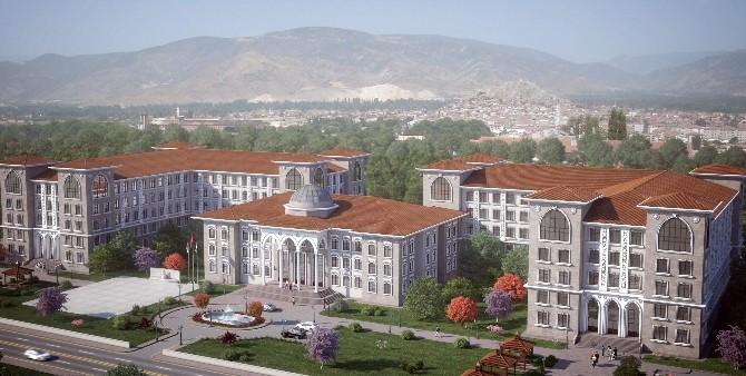 Yeni Hükümet Binasının İhalesi Yapıldı