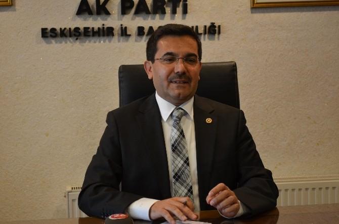 AK Parti Milletin Mesajını Aldı
